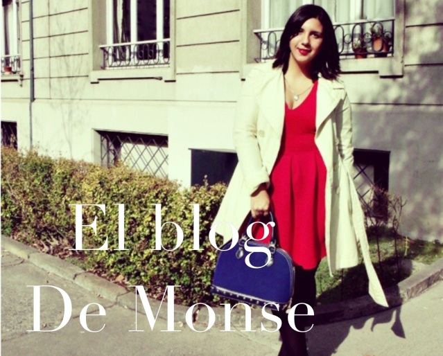 El blog de Monse