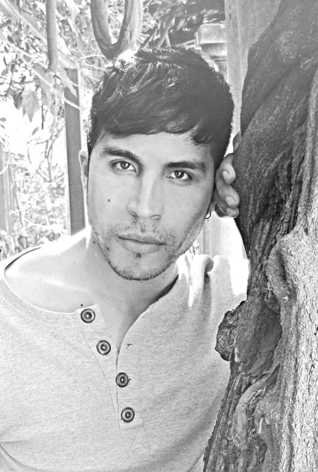 Andrés Pérez Avalos, la moda no es solo cosa de mujeres.
