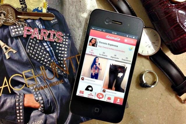 deemelo app bebloggera 2