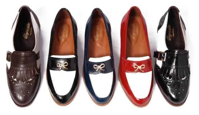 laporte shoes